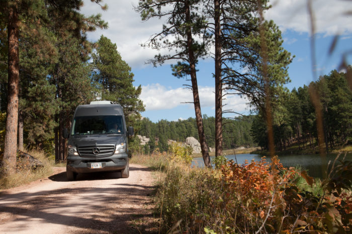 Black Hills Family Adventure Tour